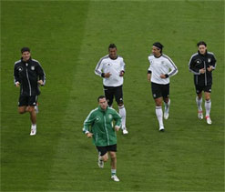 Euro Cup 2012: Germany vs Greece - Preview