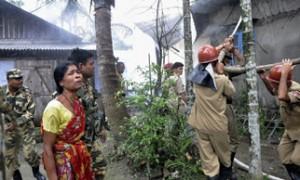 Gogoi visits Kokrajhar as Assam toll mounts to 44