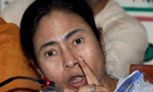 Alliance at Centre stays; will go alone in WB: Mamata