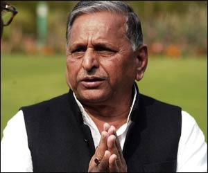 राष्ट्रपति चुनाव: मुलायम सिंह का वोट रद्द.