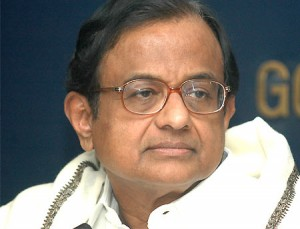 Chidambaram is new FM, Shinde gets Home.