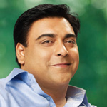 Ram Kapoor excited to work with Mira Nair!