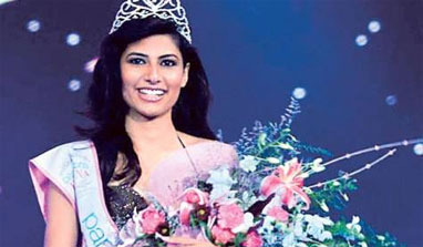 Miss World 2012: Vanya Mishra loses the crown to Miss China