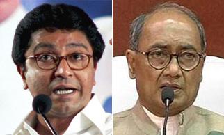 Digvijay traces Thackerays' antecedents to Bihar