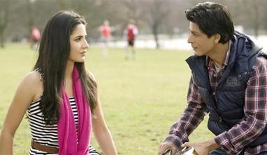REVEALED: Yash Chopra`s next starring SRK-Katrina finally gets a name