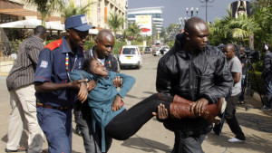 Nairobi mall attack: 'Will kill hostages if Kenya Army uses force
