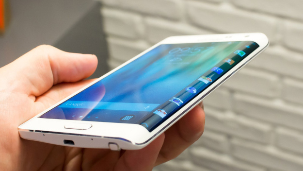 Samsung Galaxy S6 Edge+ Phone