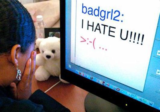 We Often Forget Online Abuse Has Real World Repercussions