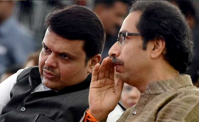 BMC Election Result 2017 – BJP Surges In Mumbai, It's Now A Close Fight With Sena: 10 Points