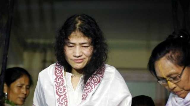 Manipur Elections 2017: Sharmilla claims BJP offered her Rs 36 crore to contest polls, party denies allegation.