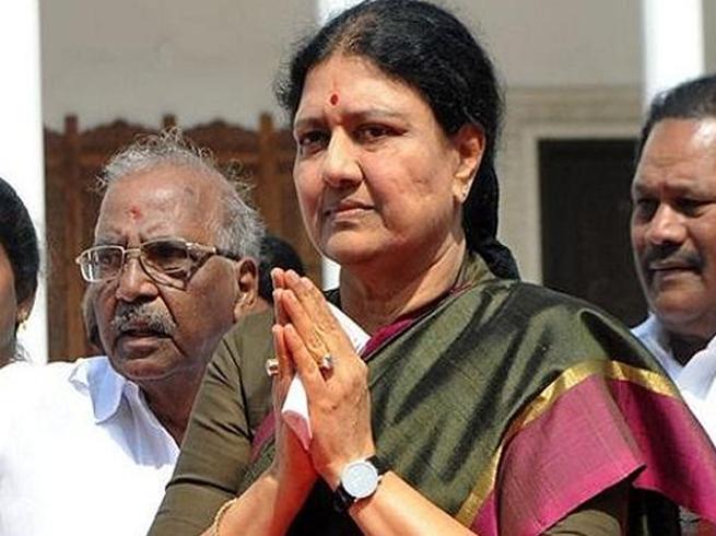 DA case verdict LIVE: Supreme Court restores conviction of Sasikala; shatters her Tamil Nadu CM dream