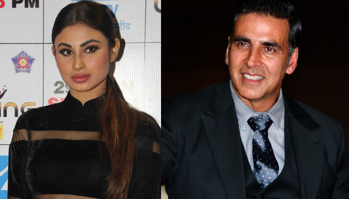 Akshay Kumar and Mouni Roy in 'Gold': Here's how they look in the film!