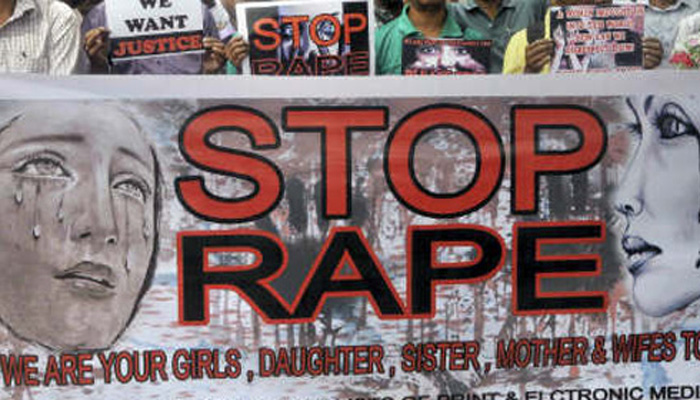 10-year-old Chandigarh rape victim, whose abortion plea was rejected by SC, delivers girl child