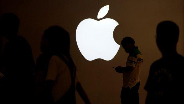 Apple sets record with C$2.5 billion Maple bond market issue