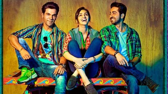 'Bareilly Ki Barfi' movie Review: News89