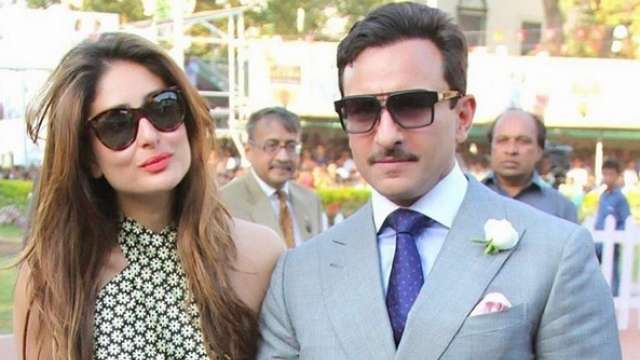 Revealed: Here's why Kareena Kapoor Khan doesn't eat what hubby Saif Ali Khan cooks