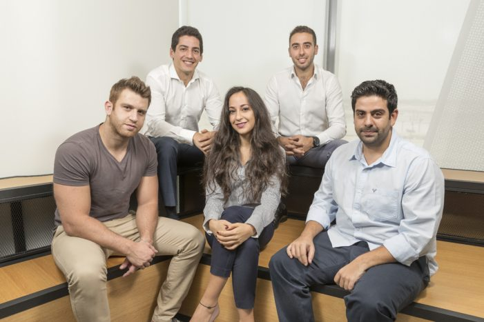 Meet the Geek: Arab Entrepreneur