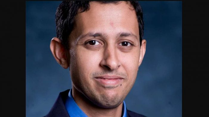 Indo-American scientist Navin Vardarajan awarded grant of $ 1.1 million for his Cancer Research