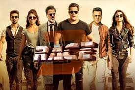 RACE 3 MOVIE REVIEW
