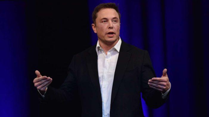 Elon Musk emails staff alleging employee 'sabotage'
