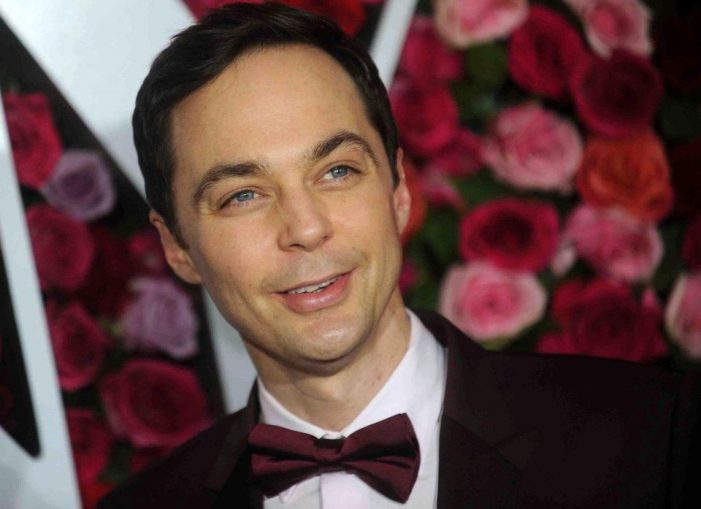 Highest-Paid TV Actors 2018: Jim Parsons Leads With $26.5 Million