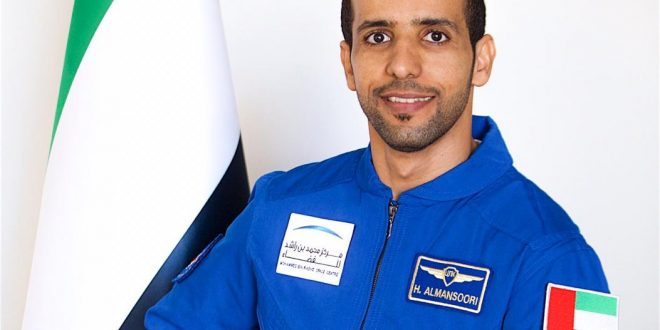 Hazza Al Mansoori chosen as first Emirati astronaut