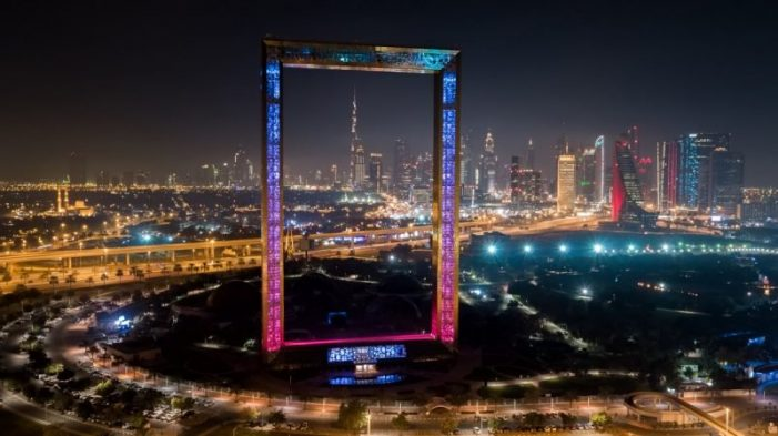 Dubai breaks another Guinness World Record