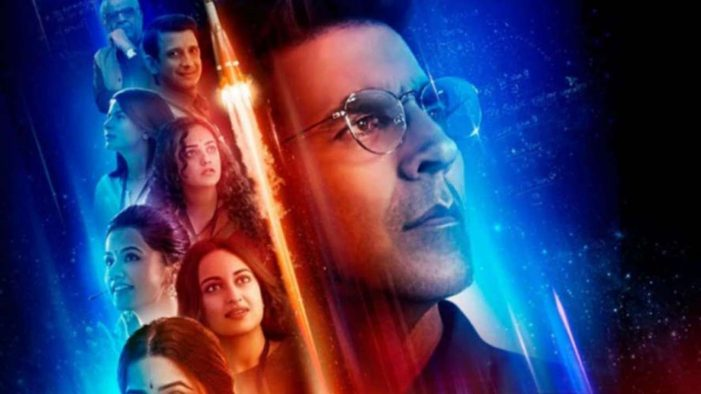 'Mission Mangal' Box Office report day 2: Akshay Kumar starrer nearing Rs 50 crore mark