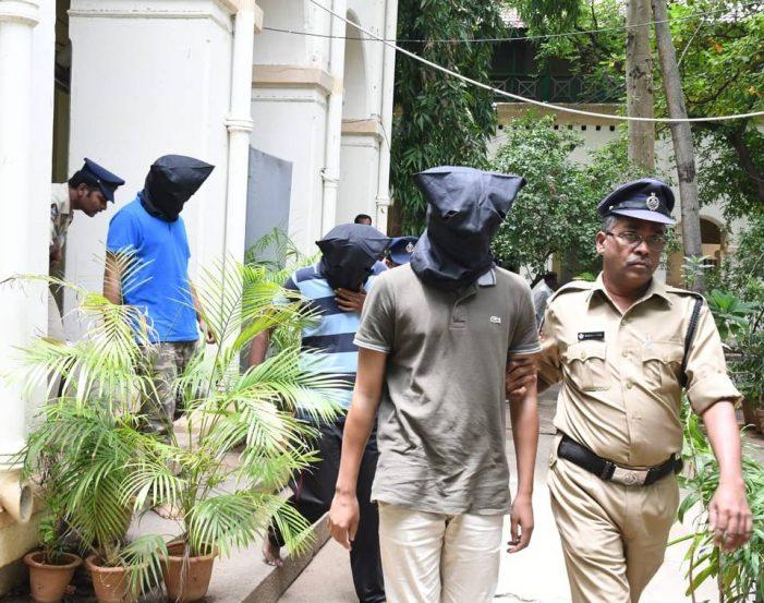Three arrested in Tirupati for spreading false information on proselytisation