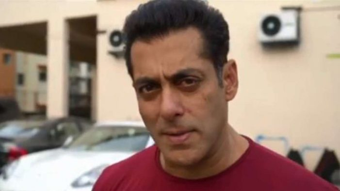 MAJOR! Salman Khan's Eid 2020 release 'locked and loaded' and it has lots to do with Radhe