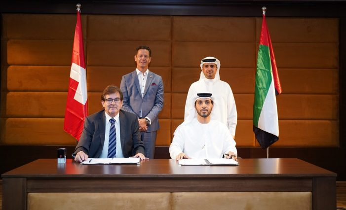 Esharah signs MoU with Techwan to support latest Security Solutions