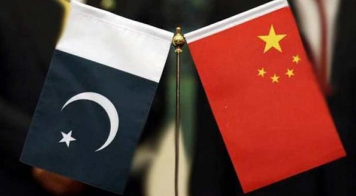 COVID-19: China sends special plane to Pakistan with doctors and relief aid